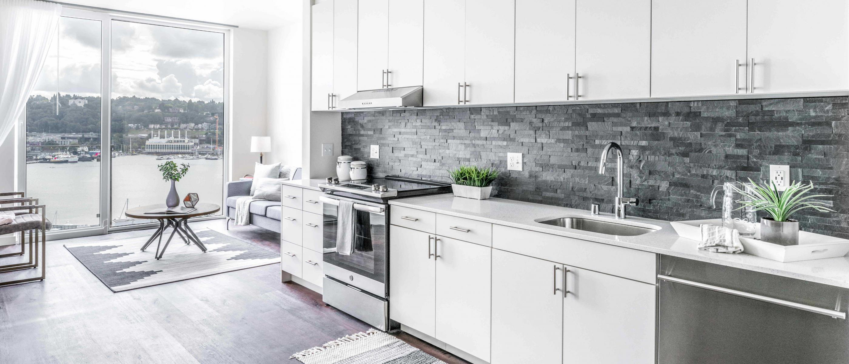 MULTIFAMILY CABINETS
