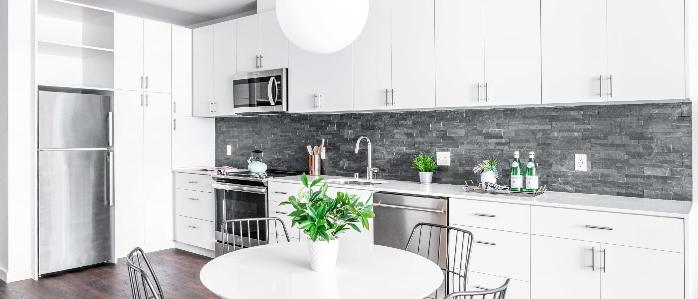 MULTIFAMILY KITCHEN CABINETS